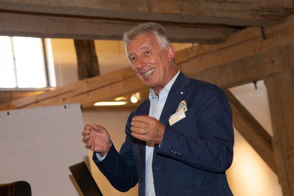 Helmut Mödlhammer