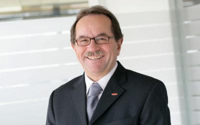 Klaus Fronius