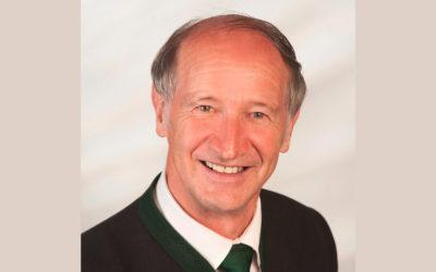 Rupert Mayr